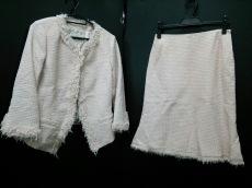 SHIZUKA KOMURO(シズカコムロ)のスカートスーツ