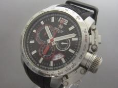 METAL.CH(メタルクロノメトリー)/腕時計