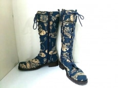 mashmania(マッシュマニア)のブーツ