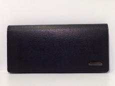 Burberry Black Label(バーバリーブラックレーベル)の長財布