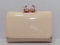 TED BAKER(テッドベイカー)の3つ折り財布