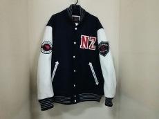 CANTERBURY OF NEW ZEALAND(カンタベリーオブニュージーランド)のブルゾン