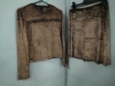 FENDIjeans(フェンディ)のスカートセットアップ