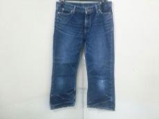 tumugu(ツムグ)のジーンズ