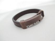 DIESEL(ディーゼル)/ブレスレット