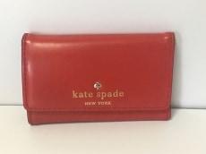 Kate spade(ケイトスペード)のキーケース