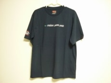 FJALLRAVEN(フェールラーベン)/Tシャツ
