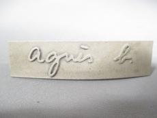 agnes b(アニエスベー)のその他アクセサリー