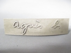 agnes b(アニエスベー)/その他アクセサリー