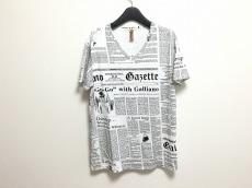 JOHNGALLIANO(ジョンガリアーノ)のTシャツ