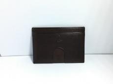 土屋鞄製造所(ツチヤカバンセイゾウショ)のカードケース
