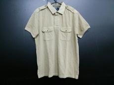 ポロラルフローレン 半袖ポロシャツ XL メンズ ベージュ