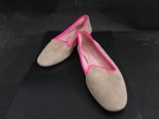 Pretty Ballerinas(プリティバレリーナ)のシューズ