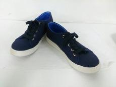 Burberry Blue Label(バーバリーブルーレーベル)/スニーカー