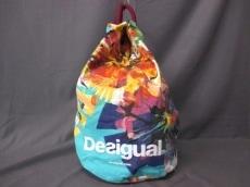 Desigual(デシグアル)のリュックサック