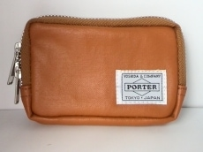 PORTER/吉田(ポーター)のコインケース