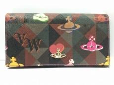 VivienneWestwoodACCESSORIES(ヴィヴィアンウエストウッドアクセサリーズ)の長財布