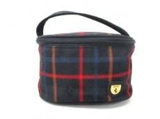 Ferrari(フェラーリ)のバニティバッグ