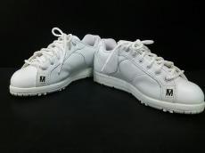 M・U・SPORTS(ミエコウエサコ)のその他靴