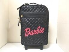 Barbie(バービー)のトランクケース