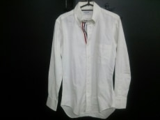 THOM BROWNE(トムブラウン)のシャツ