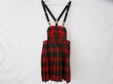 CAROLINA GLASER by cheryl(カロリナ グレイサー バイ シェリール)のドレス