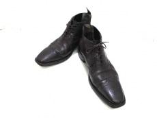 BurberryBlackLabel(バーバリーブラックレーベル)のブーツ