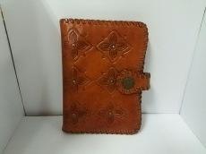 ANNA SUI(アナスイ)の手帳