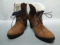CAROLINA GLASER(カロリナグレイサー)のブーツ