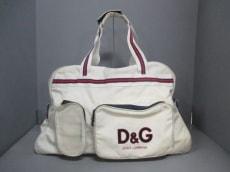 D&G(ディーアンドジー)のボストンバッグ
