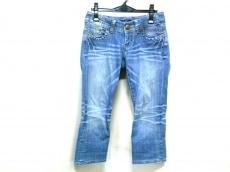 BurberryBlueLabel(バーバリーブルーレーベル)のジーンズ