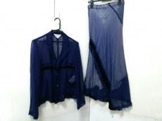 robe de chambre COMME des GARCONS(ローブドシャンブル コムデギャルソン)のスカートセットアップ
