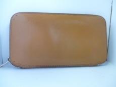 Valextra(ヴァレクストラ)の長財布