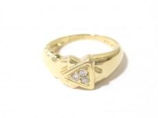 La verite(ラ・ベリテ)のリング