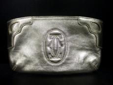 Cartier(カルティエ)/ポーチ