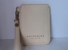 ANTEPRIMA MISTO(アンテプリマミスト)のパスケース