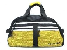 RalphLauren Polo Golf(ラルフローレン・ポロゴルフ)のボストンバッグ