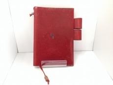 HENRY CUIR(アンリークイール)の手帳