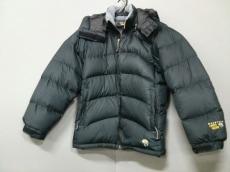 MountainHardwear(マウンテンハードウェア)のダウンジャケット
