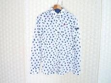 MASTERBUNNYEDITIONbyPEARLYGATES(マスターバニーエディションバイパーリーゲイツ)のシャツブラウス