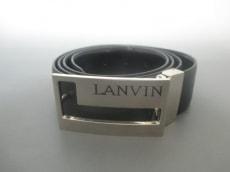 LANVIN(ランバン)のベルト