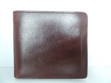 MargaretHowell(マーガレットハウエル)/2つ折り財布