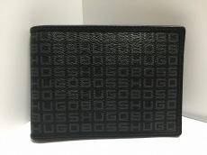 HUGOBOSS(ヒューゴボス)の2つ折り財布