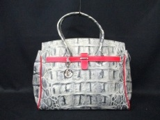 伊太利屋/GKITALIYA(イタリヤ)のハンドバッグ