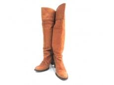 SISLEY(シスレー)のブーツ
