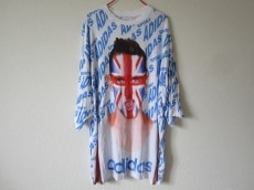 JEREMY SCOTT(ジェレミースコット)のTシャツ