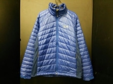 MountainHardwear(マウンテンハードウェア)/ダウンジャケット