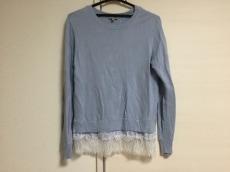 Clu(クルー)のセーター