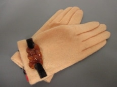 CHARLESJOURDAN(シャルルジョルダン)の手袋