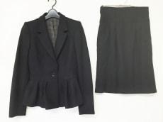 BurberryBlackLabel(バーバリーブラックレーベル)のスカートスーツ